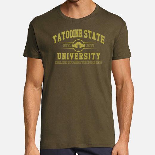 tatooine university