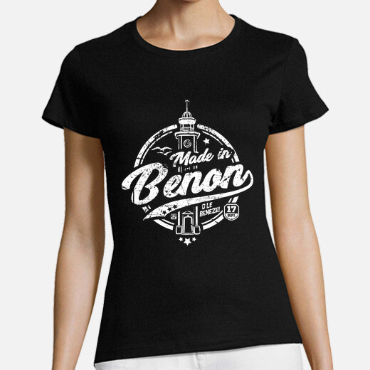 Tee-shirt Benon Village