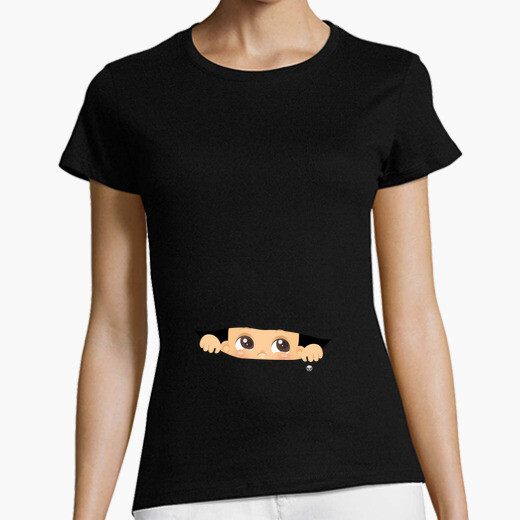 Tee-shirt bonjour mamie !!!