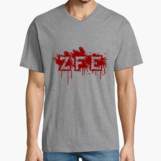 Tee-shirt chemise homme pic epz