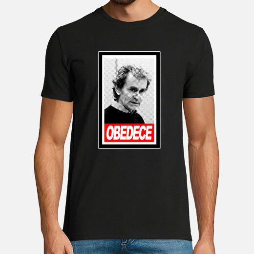 Tee-shirt obéit