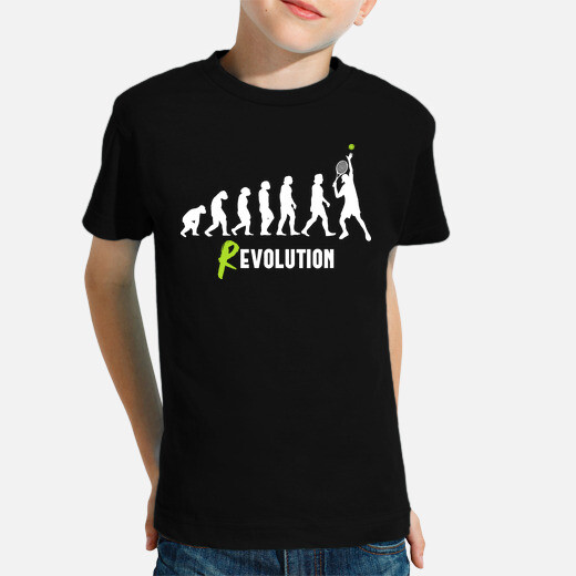 Tennis revolution kids clothes
