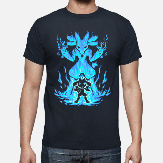 The Aura Within - Mens Shirt t-shirt