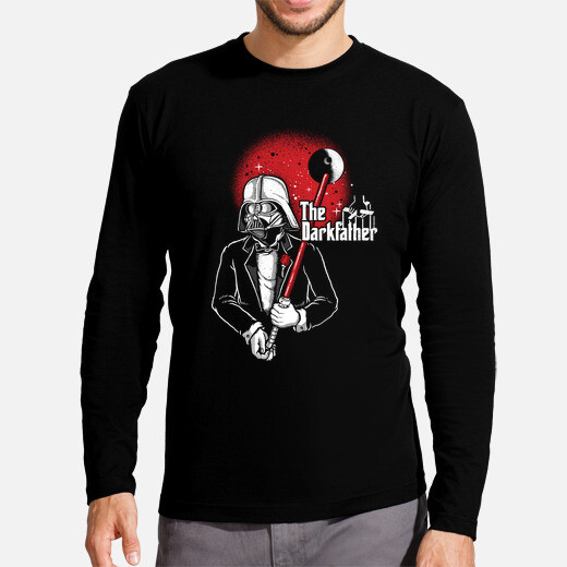 The dark father t-shirt