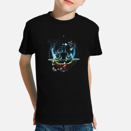 The last space bender kids clothes