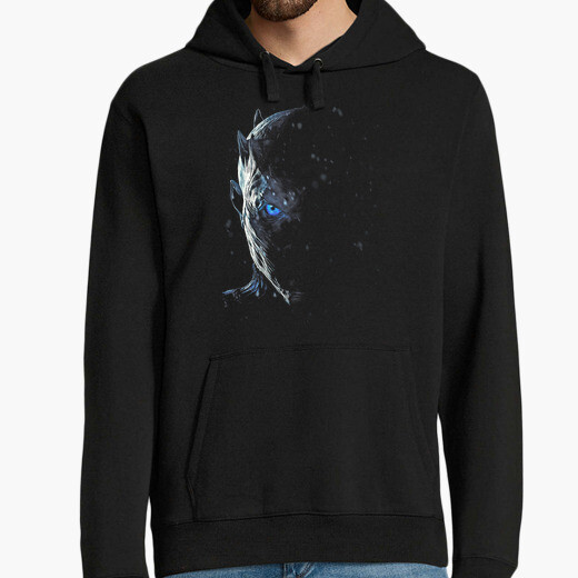 The Night King - Game of Thrones hoodie