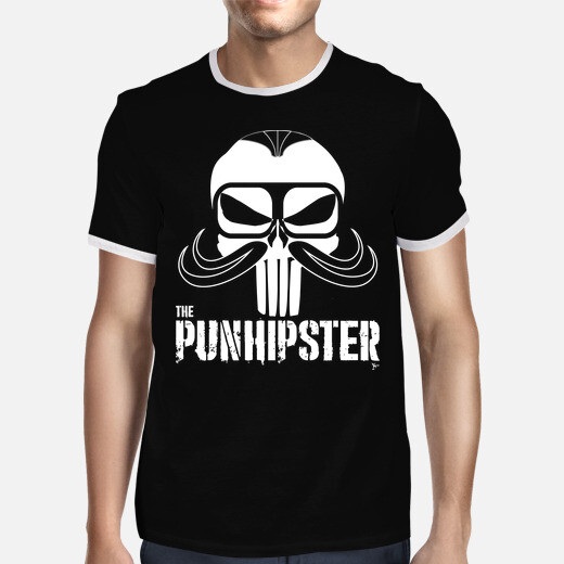 the punhipster tsr
