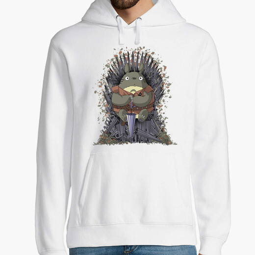 The umbr her throne hoodie
