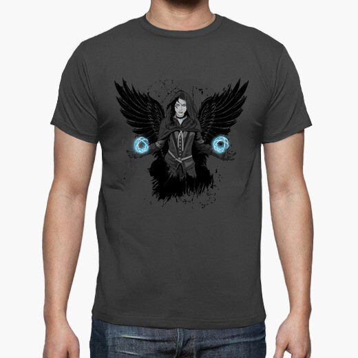 The witcher 3 - yennefer t-shirt