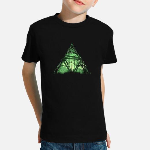 Treeforce kids clothes