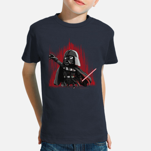 vader by calvichis