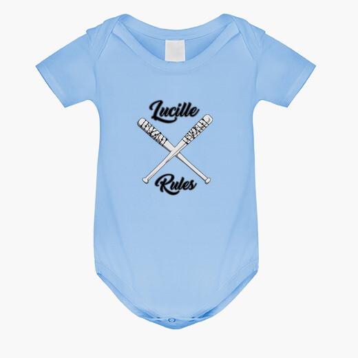 Vêtements enfant bébé règles de...