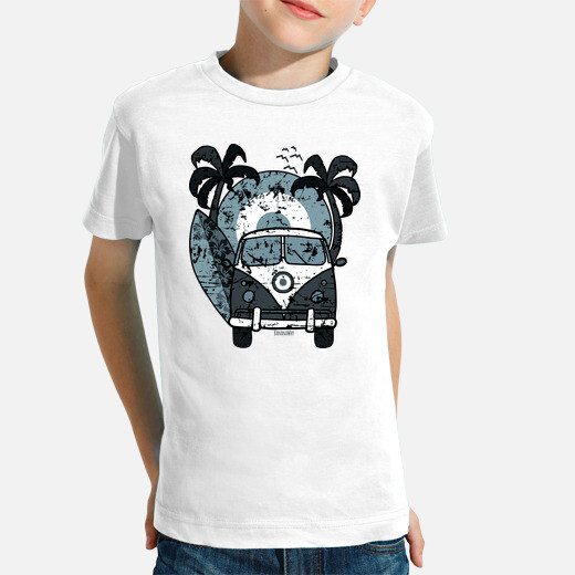 Why blue surf kids clothes