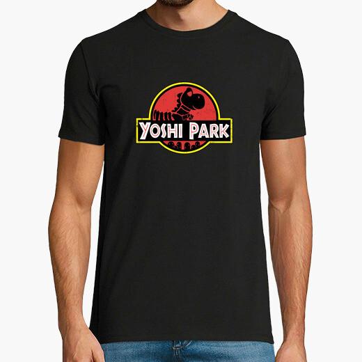 Yoshi park t-shirt