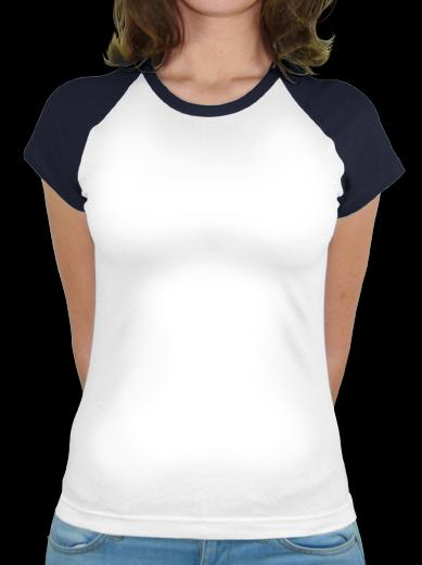 tee shirt femme personnalis. Black Bedroom Furniture Sets. Home Design Ideas